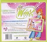 Winx-Club-Papeterie-Portfolios-Classeur-Pour-Collection-Winx