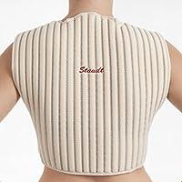 Staudt Halswirbel-Schulter Manschette Größe L bei Überlastungs- und abnützungsbedingten Schmerzen und Verspannungen... preisvergleich bei billige-tabletten.eu