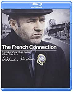 French Connection [Blu-ray] [US Import]