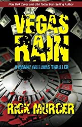 Vegas Rain (The Sixth Manny Williams Thriller) by Rick Murcer (2014-01-10)