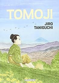 Tomoji par Jiro Taniguchi