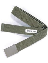 BW Hosengürtel Textil nach TL oliv