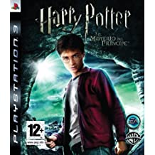 Harry Potter Y El Misterio Del Principe Ps3 España