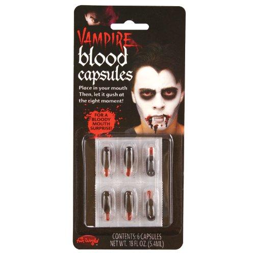 Capsules Vampire, Devil, Zombie (Alle Halloween Skins)