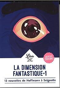 La dimension fantastique : par Barbara Sadoul