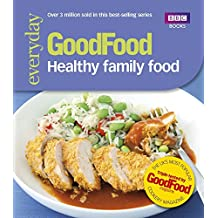 GoodFood: Healthy Family Food