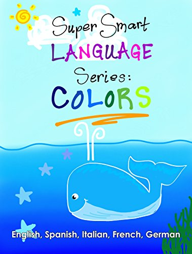 Super Smart Language Series: COLORS