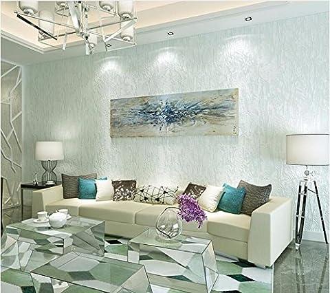 3D Stereo Wallpaper Mottle Texture Diatomite Nai Flocking Non-Woven For Living Room Bedroom Restaurant Walkways ,8113