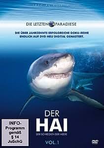 Die letzten Paradiese Vol. 1: Der Hai - Schrecken der Meere [Special Edition]