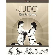Le Judo des 6-8 ans
