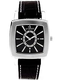 ANTONELLI 960000 - Reloj de Señora movimiento de cuarzo con correa de piel