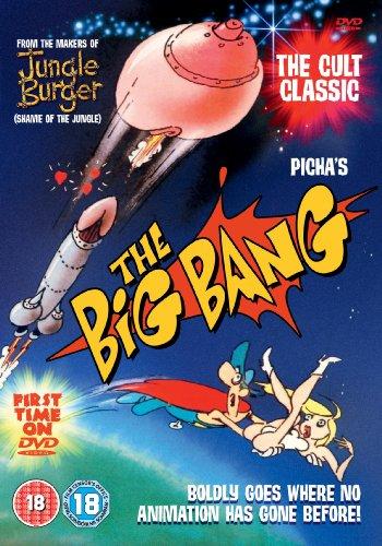 Bild von Der große Knall / The Big Bang [UK Import]