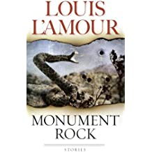 Monument Rock: Stories (Kilkenny Book 5) (English Edition)