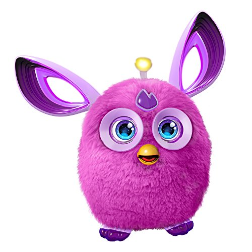 Furby Connect (Purple) by Furby