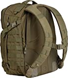 5.11 Tactical Rush24TM Backpack Rucksack – 188 Tac OD - 3