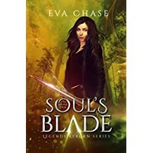 Soul's Blade (Legends Reborn Book 2) (English Edition)