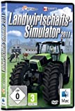 Landwirtschafts-Simulator 2011 (Mac-Version) - astragon Software GmbH