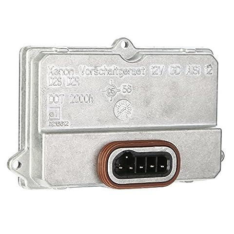 CICMOD Auto HID Scheinwerfer Vorschaltgerät Ballast Headlight Control Unit (Chrysler Pacifica Scheinwerfer)