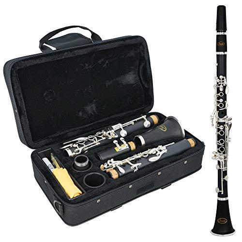 Sonata b1s clarinetto studente sib