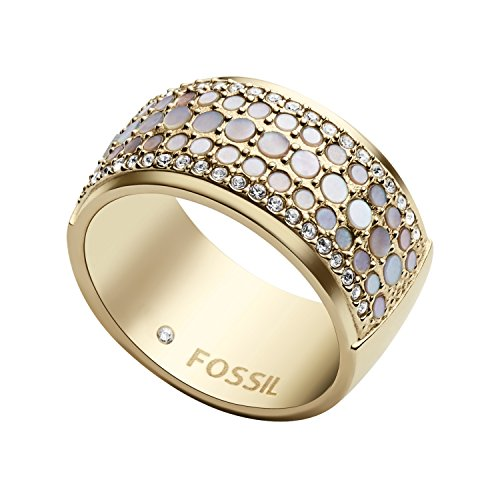 Fossil Damen Ring JF02604710