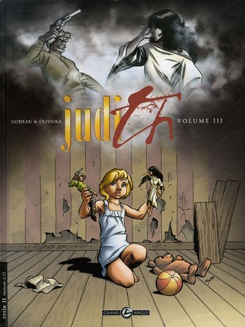 Judith, Tome 3 :