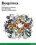 Bioquímica (libro + MyLab)
