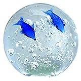 Bola de ensueño, 7cm, objeto decorativo o también como pisapapeles decorativo en la oficina