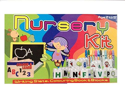 AJ A.J.Nursery Kit