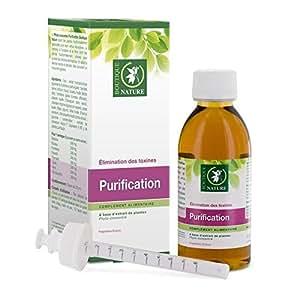 Purification - Phyto-concentré