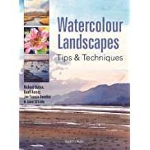 Watercolour Landscapes Tips & Techniques (Watercolour Tips & Techniques)