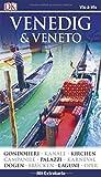 Vis-à-Vis Reiseführer Venedig & Veneto: mit Extra-Karte und Mini-Kochbuch zum Herausnehmen -