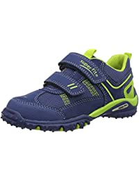 Superfit Jungen Sport4 Sneakers