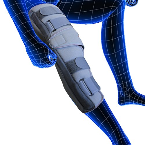 Tynor Comfortable Knee Immobilizer Length 19