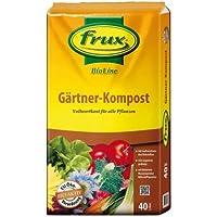 frux BioLine Gärtner Kompost, 40 L