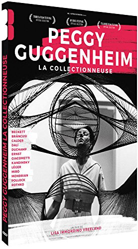 Peggy Guggenheim : La collectionneuse |