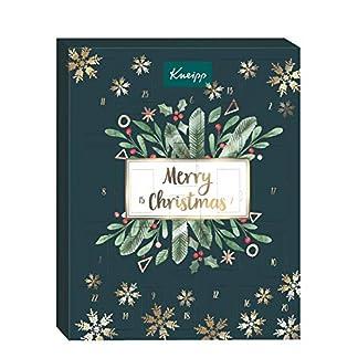 Kneipp Paquete de regalo Calendario de Adviento, 810g