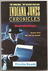 Revolution! (The Young Indiana Jones Chronicles, TV-6)