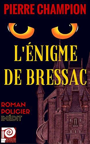 En ligne téléchargement gratuit L'ENIGME DE BRESSAC pdf, epub