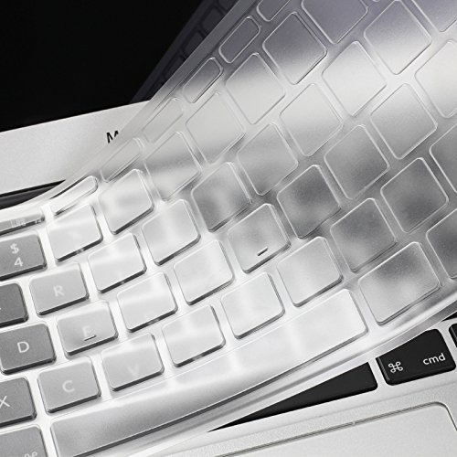 Saco Chiclet Keyboard Skin for HP Probook 440 G3 14