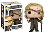 Funko Pop! 10990 Movies: Harry Potter - Mad-Eye Moody Vinyl Figure