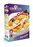 Blue Bird Custard Powder, Pineapple, 100g (Pack of 2)