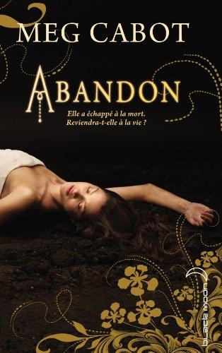 Abandon (1) : Abandon