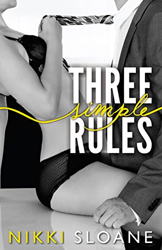 three-simple-rules-the-blindfold-club-book-1-english-edition