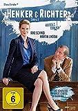 Heiter bis tödlich: Henker & Richter - Staffel 1 (4 DVDs)