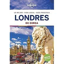 Londres De cerca 6: 1 (Guías De cerca Lonely Planet)