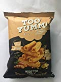 #7: Too Yumm Veggie Stix, Roasted Garlic, 30g
