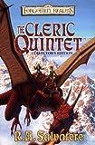 The Cleric Quintet: Omnibus