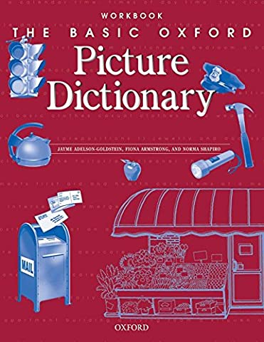 The Basic Oxford Picture Dictionary, Second Edition:: Workbook (Basic Oxford