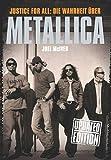 Justice For All Die Warheit Über Metallica