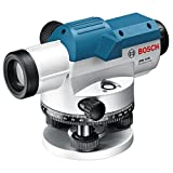 Bosch Professional GOL 32 D, 360 Grad Maßeinheit, 32 x Vergrößerung, 1 mm auf 30 m...